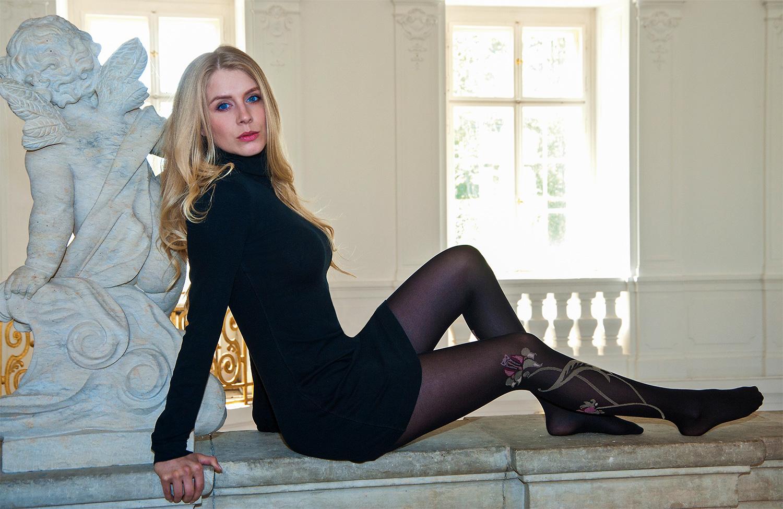 Miss Germany Collection Legwear, Strümpfe